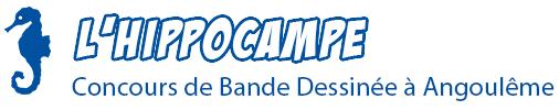 Concours de Bande Dessinée à Angoulême